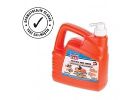 ALCON NANOLİN Hand Cleaner  3 KG M-4303